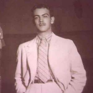 Luís Piçarra, cantor, de Moura
