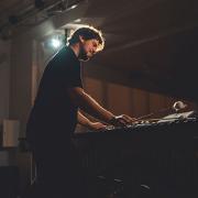 Jonathan da Silva, percussionista, da Murtosa