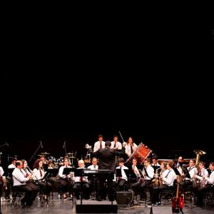Banda Filarmónica 1º de Dezembro de Moncarapacho
