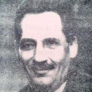 Venceslau Pinto, compositor, de Oliveira do Hospital