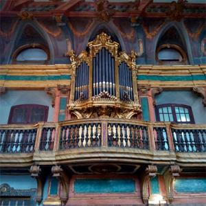 Órgão Machado e Cerveira da Bemposta, Lisboa