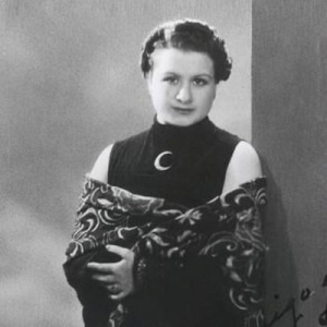 Maria Albertina, cantadeira, de Ovar