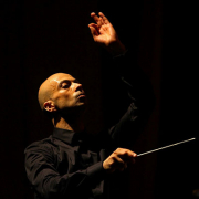 Jorge Salgueiro, compositor, de Palmela