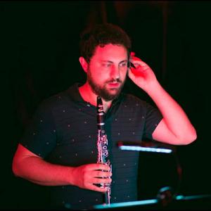 Carlos da Silva, clarinetista, de Penalva do Castelo