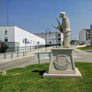 Monumento ao Músico, Penalva do Castelo