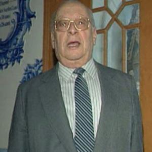 Nuno Barreiros, crítico musical, de Penalva do Castelo