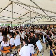 Banda Filarmónica de Aldeia de João Pires