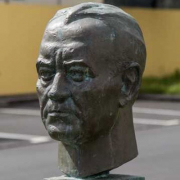Armando Côrtes-Rodrigues, folclorista, de Ponta Delgada