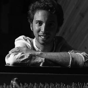 António Mont'Alverne, pianista