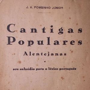 Cantigas Populares Alentejanas