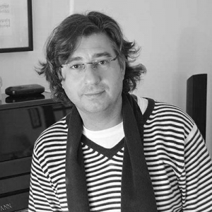 Cristóvão Silva, compositor, de Portimão