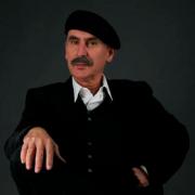 Vitorino Salomé, cantor, de Redondo