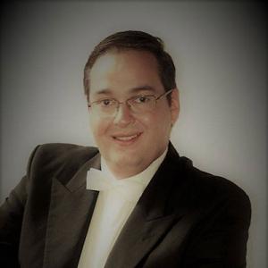 Jaime Varela, tenor, de Reguengos de Monsaraz