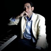 Mário Moita, pianista, de Reguengos de Monsaraz