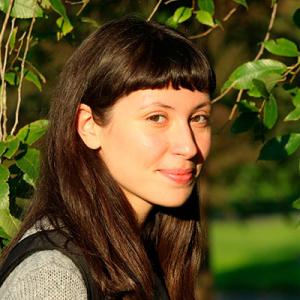 Mariana Vieira, compositora, de Sintra