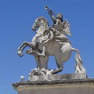 Iconografia Musical no Palácio Nacional de Queluz