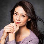 Sofia Escobar, soprano natural de Guimarães