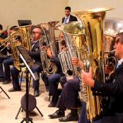 Banda Musical de Gouviães, Tarouca