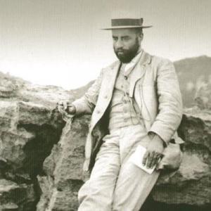 José Leite de Vasconcelos, etnógrafo, de Tarouca