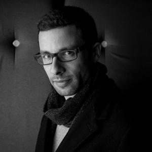 Carlos Garcia, compositor, de Torres Vedras