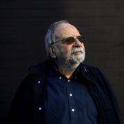 Manuel Freire, cantor, de Vagos, créditos Nuno Ferreira Santos/Público