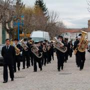 Banda Filarmónica da Associação Cultural e Recreativa de Vila Flor