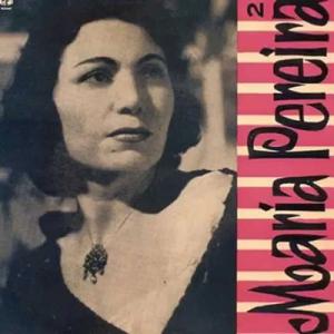 Canta Maria Pereira, fadista, de Vila Nova de Cerveira