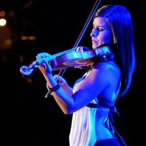 Helena Pereira, violinista, de Vila Nova de Famalicão