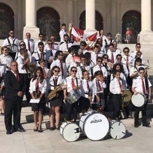 Banda Filarmónica da Associação Cultural de Vila Real de Santo António