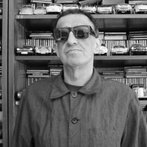 Jorge Lima Barreto, músico, de Vinhais