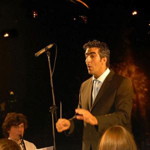 José Manuel Marques, maestro