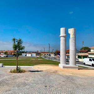 Monumento à Música e ao Músico, Fermentelos