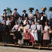 Grupo de Danças e Cantares de Vale Domingos, Águeda