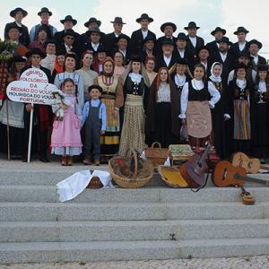 Grupo Folclórico da Região do Vouga