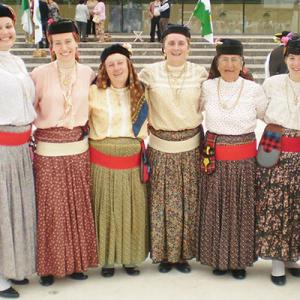 Grupo Folclórico de Danças e Cantares do Fial, Albergaria-a-Velha