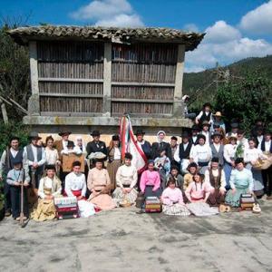 Grupo Folclórico e Etnográfico de Ribeira de Fráguas, Albergaria-a-Velha