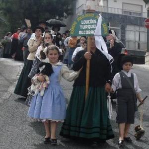 Rancho Folclórico de Mira - Serra Louções, Alcobaça