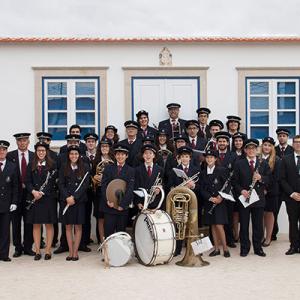 Sociedade Filarmónica Maiorguense, de Alcobaça