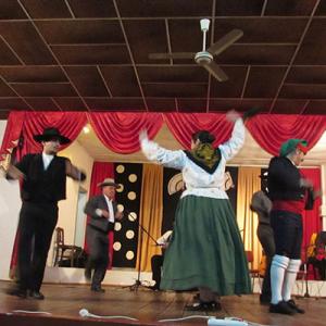 Grupo Folclórico de Danças e Cantares da Fonte da Senhora