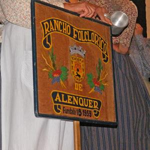 Rancho Folclórico de Alenquer