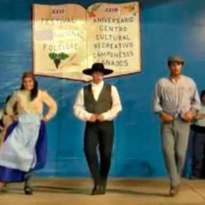Rancho Folclórico Os Camponeses de Canados