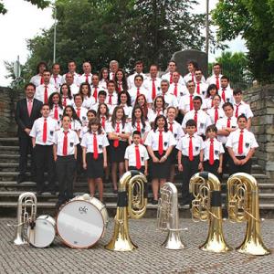 Banda Municipal de Alfândega da Fé