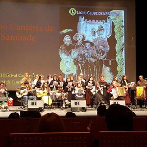 Grupo de Cantares de Sambade, Alfândega da Fé