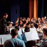 Banda Filarmónica de S. Mamede de Ribatua