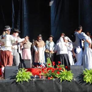 """Grupo Etnográfico de Danças e Cantares """"Planície Alentejana"""""""