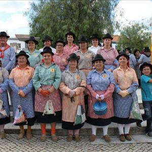 "Grupo Coral Feminino ""Ceifeiras da Semblana"""