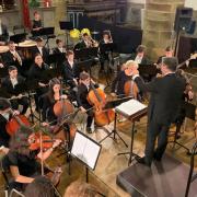 Orquestra Clássica de Almodôvar