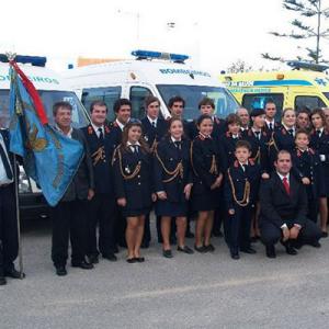 Banda da Associação dos Bombeiros Voluntários de Alvito