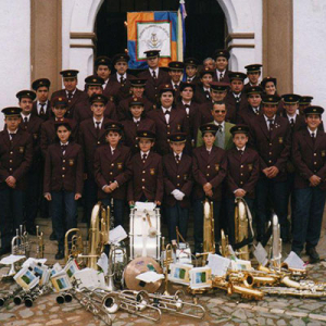 Banda Filarmónica de Barrancos