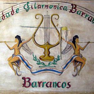 Sociedade Filarmónica Barranquense, de Barrancos